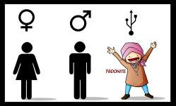 nidonite-usb-genre-gender