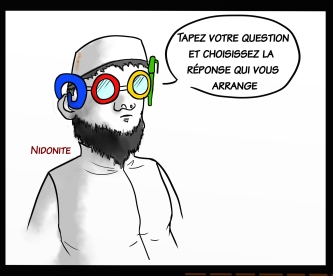 Sheikh Google Ibn Wifi