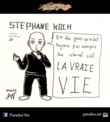 Stephane Koch copie