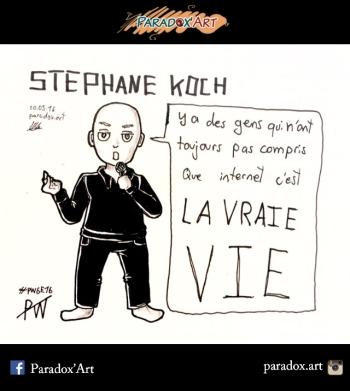 Stephane Koch copie
