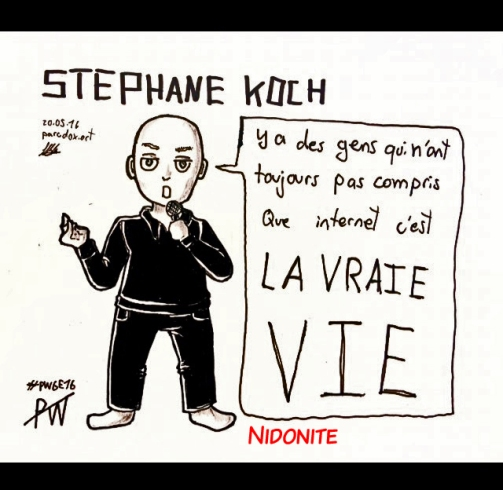 Stephane Koch